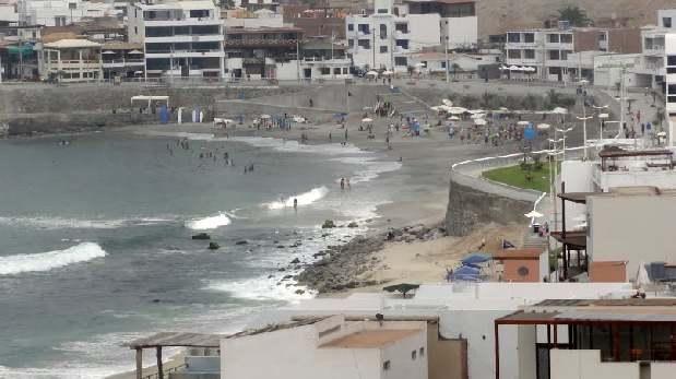 Casas de playa: De balnearios a lugar de residencia permanente