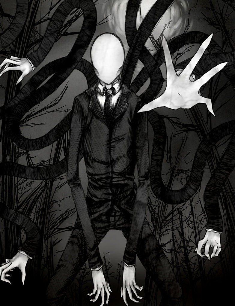Resultado de imagen para imagenes de creepypastas