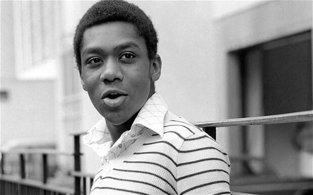 Very Young Lenny Henry Lenny Henry Tv Drama Famous People