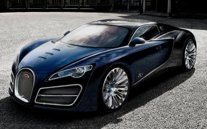 2018 Bugatti Chiron Price, Top Speed, Engine, 0-60, Specs ...
