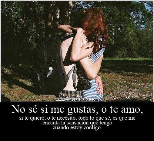 I Am Camie Talvez No Lo Digo Pero Lo Siento Tal Vez No Lo Demuestro Pero Me Importas Mensajes De Amor Mensajes Largos De Amor Amor