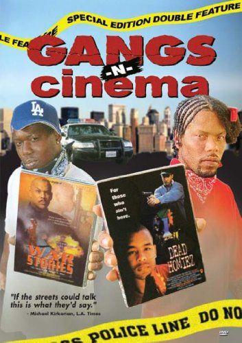 Gangs N' Cinema