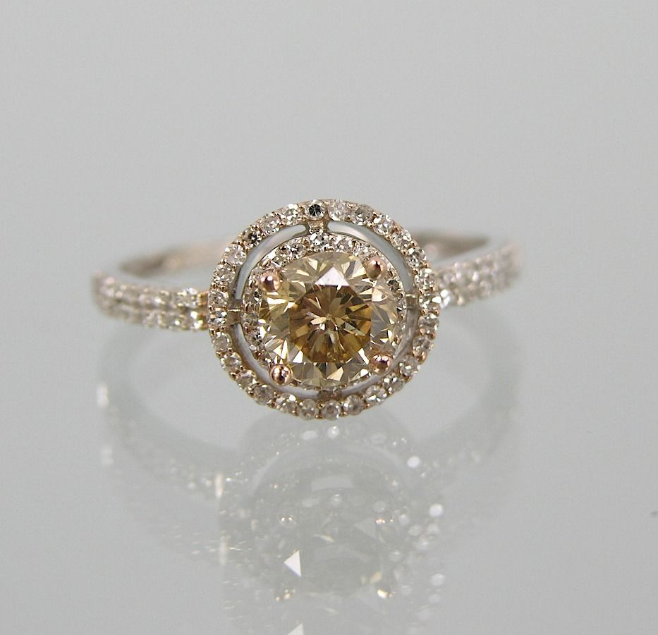 d25bd2292a926 ASPIRE AUCTIONS in 2019 | Champagne | Champagne diamond rings ...