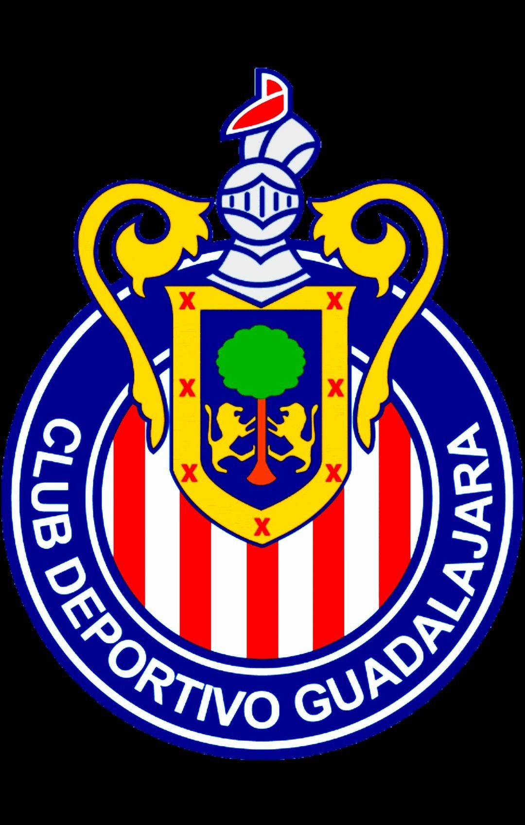 Team badge image by Saul Zuniga on CHIVAS DE GUADALAJARA