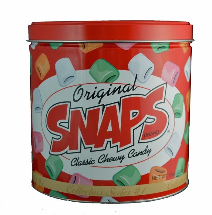 """snaps candy 
