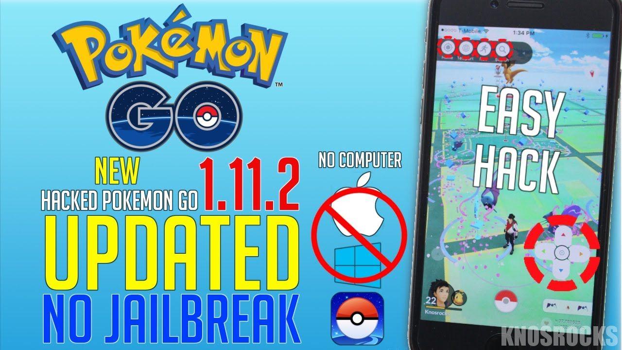 How to install hacked pokemon go ios 1002 no jailbreak