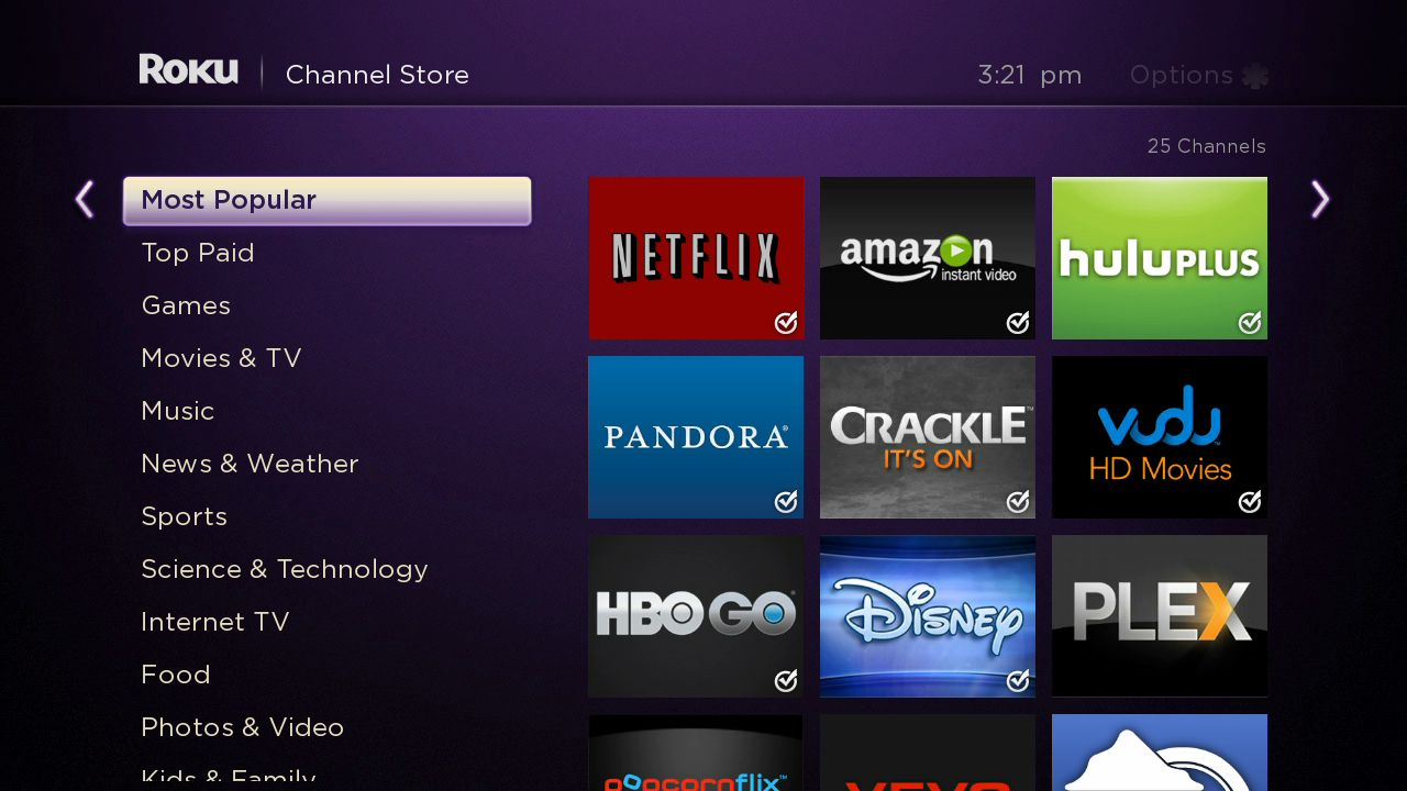 Exciting news! REEL H2O Now has its own channel on Roku