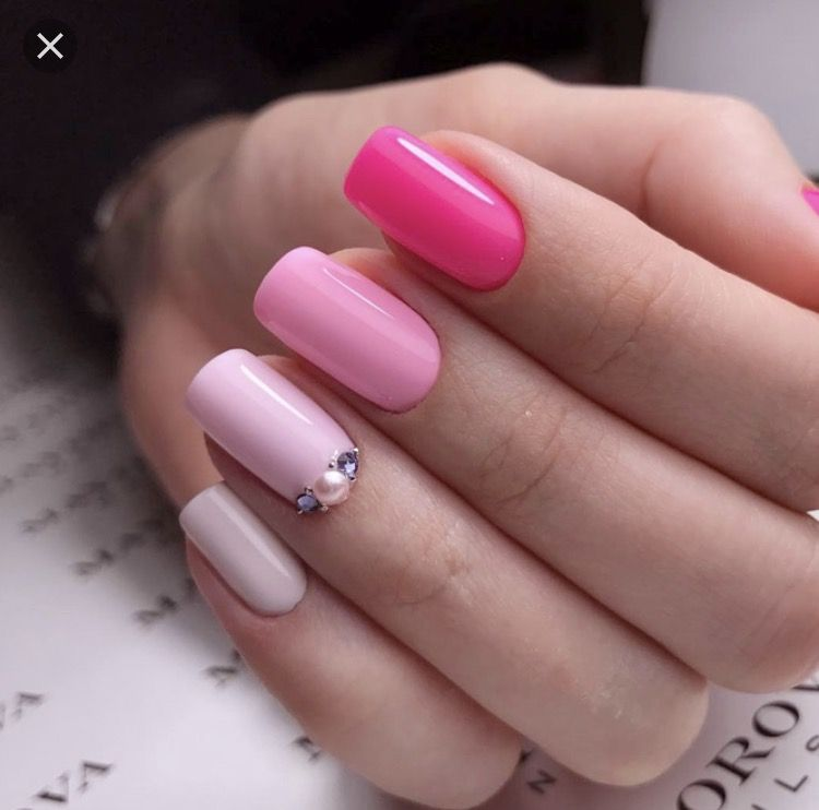 Pin de Tere Galicia en Uñas | Pinterest | Decoración de uñas ...