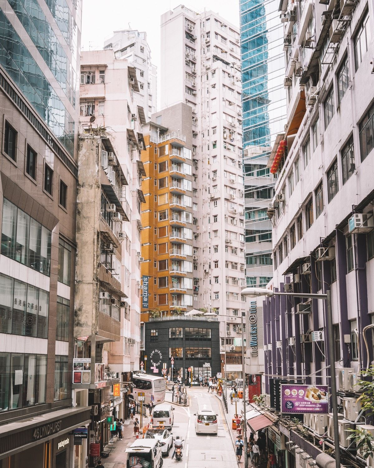 14 Tips For Traveling To Hong Kong For The First Time Travel