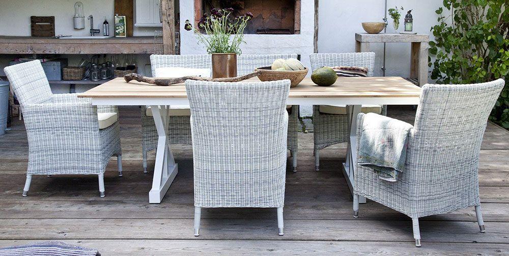 havemøbler sæt Polyrattan havemøbler udmærker sig ved at være 100  havemøbler sæt