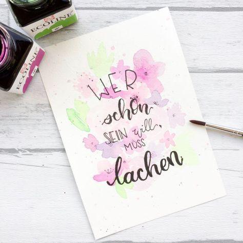 Letter Lovers: _jessiswelt zu Gast im Lettering Interview