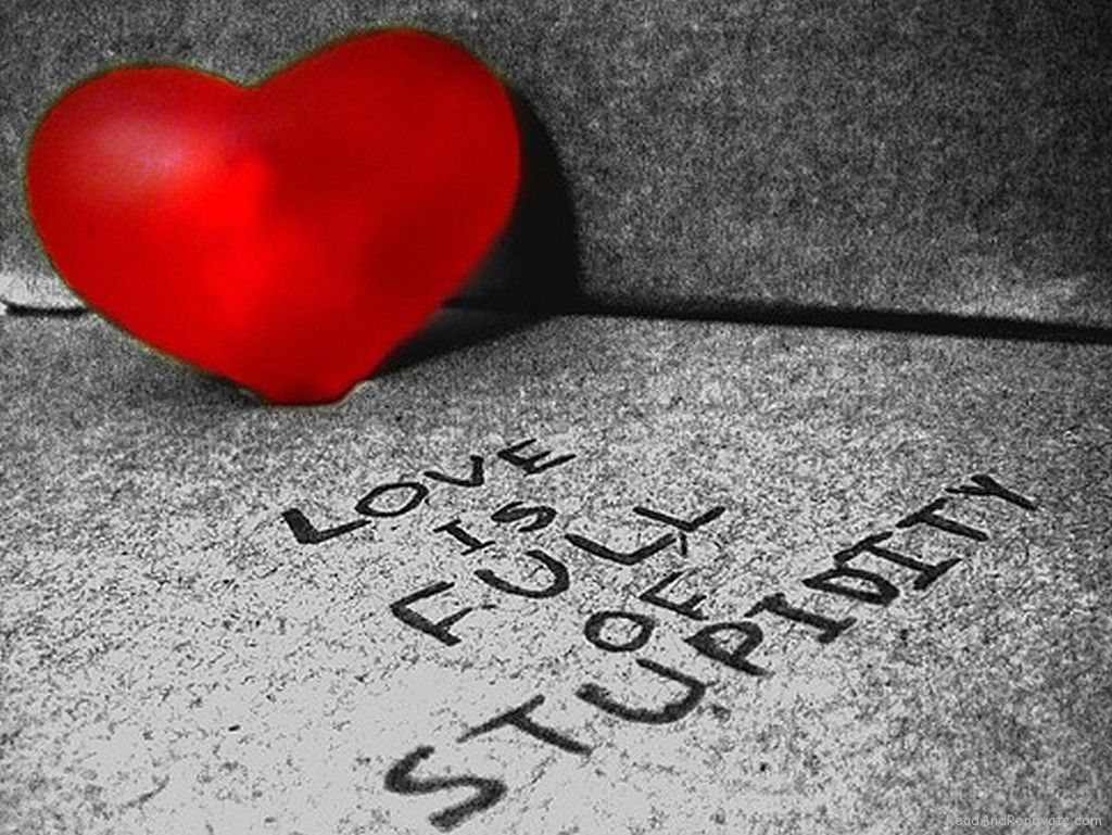 Download Heart Broken Wallpaper Of Love Download Hd Free Heart