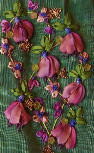 Check It Out Silk Ribbon Embroidery Supplies Brisbane Xx Silk