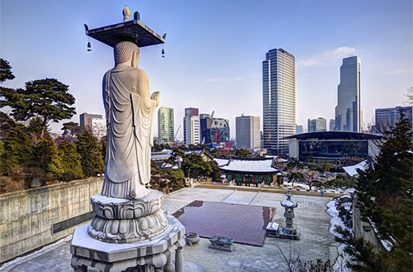 10 best cities to visit in asia