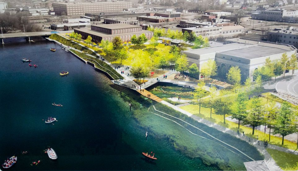 Compare vision for 6 spots along Grand River to what's ... on New Vision Outdoor Living id=11390