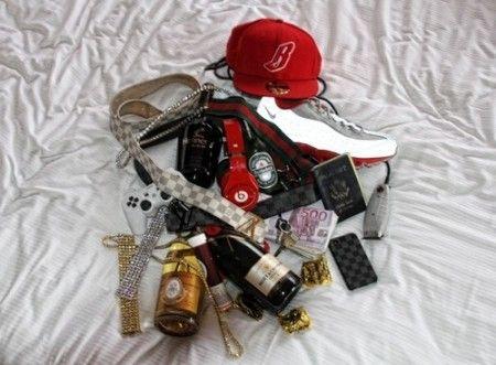 Throwback June 16 2011 The Game Ft Dj Khaled Lil Wayne Busta