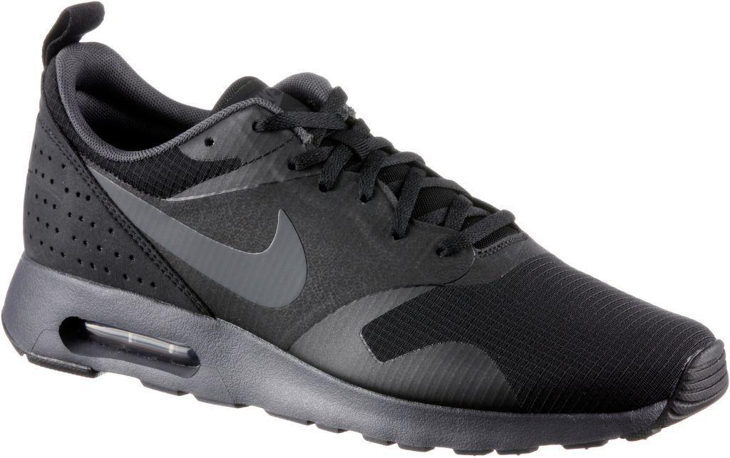 Nike #AIR #MAX #TAVAS #Sneaker #Herren #schwarzanthrazit