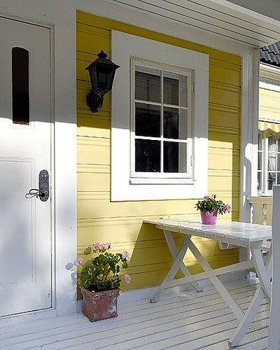 Marvelous Our New House Colour