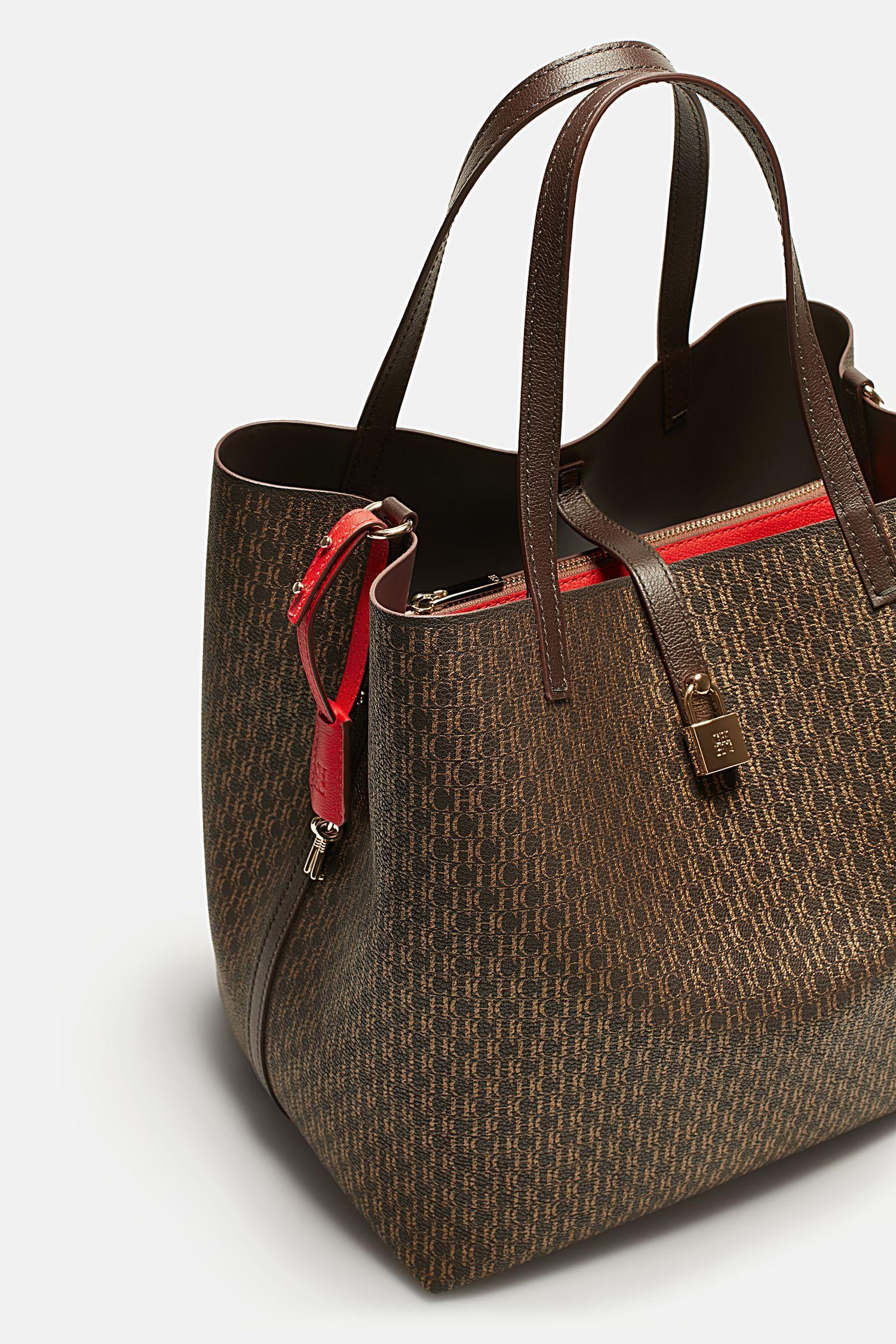 f78f3be40 Matryoshka Locked L | Bolso de hombro grande Louis Vuitton Neverfull,  Carolina Herrera, Grande