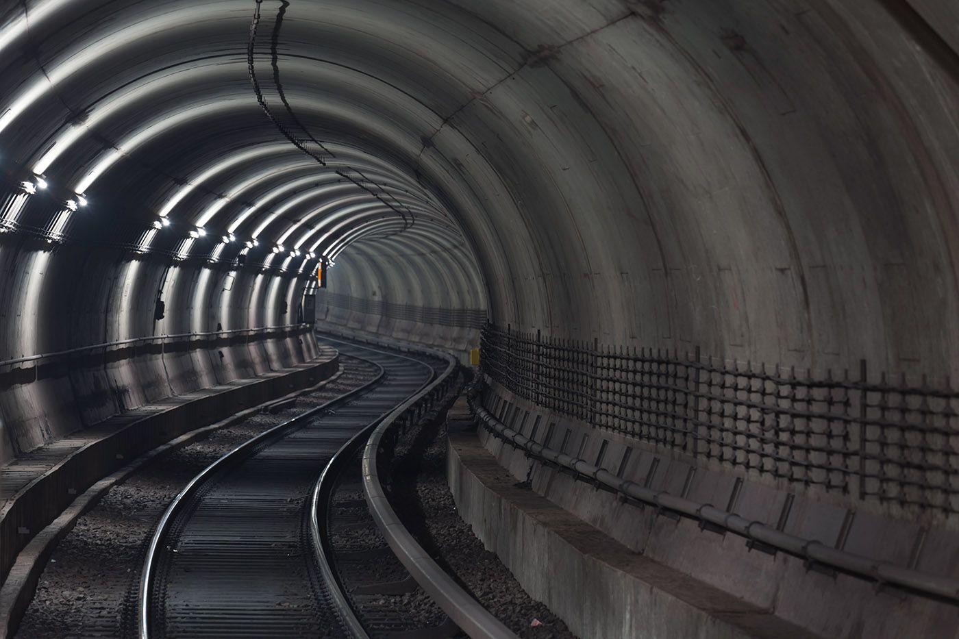 Quand le métro devient le terrain de jeu d'un photographe – FraisFrais