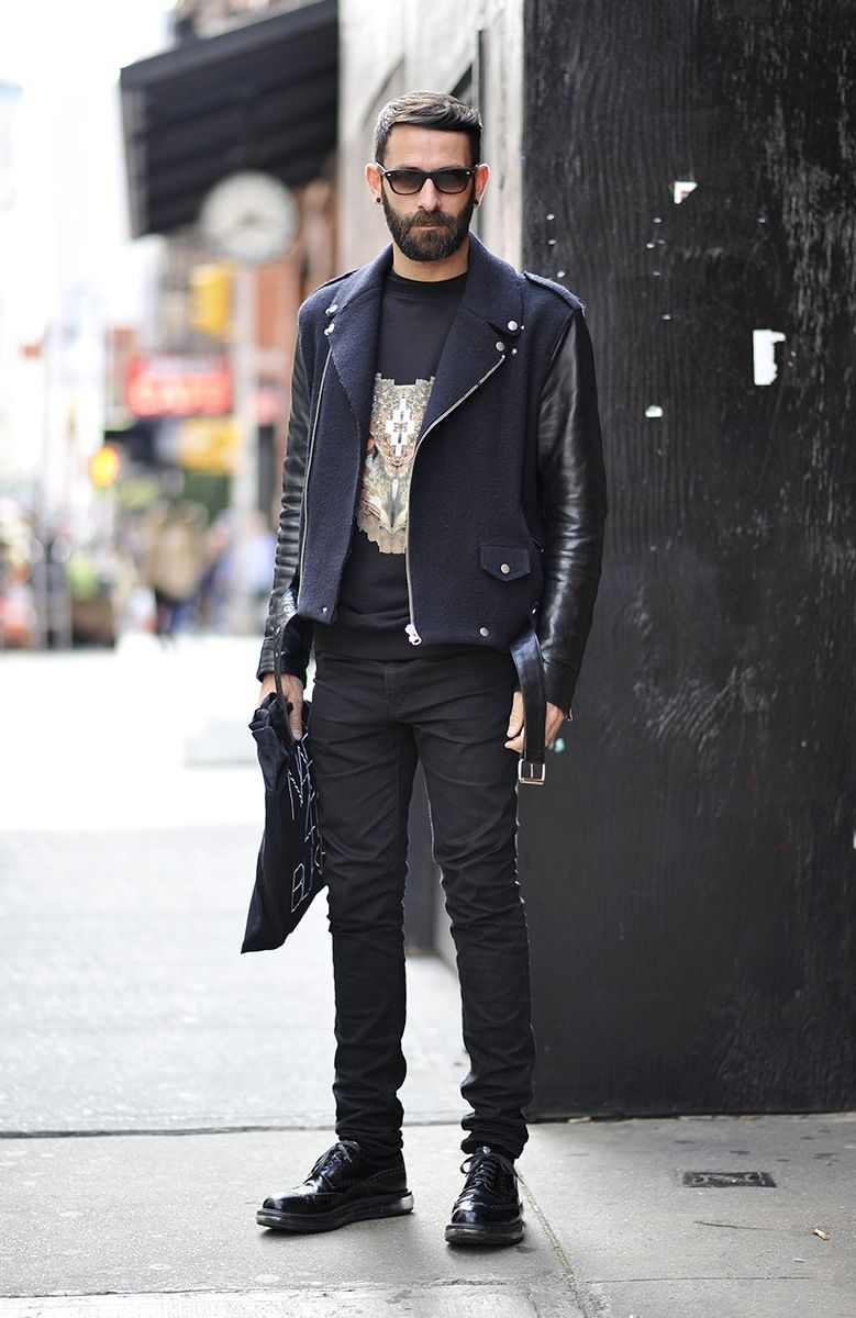 Street   Style. Street   Style Fashion Moda ... 73696390545