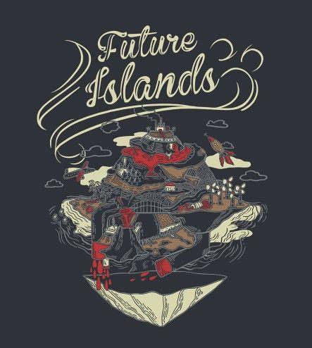 Future Islands - Masc
