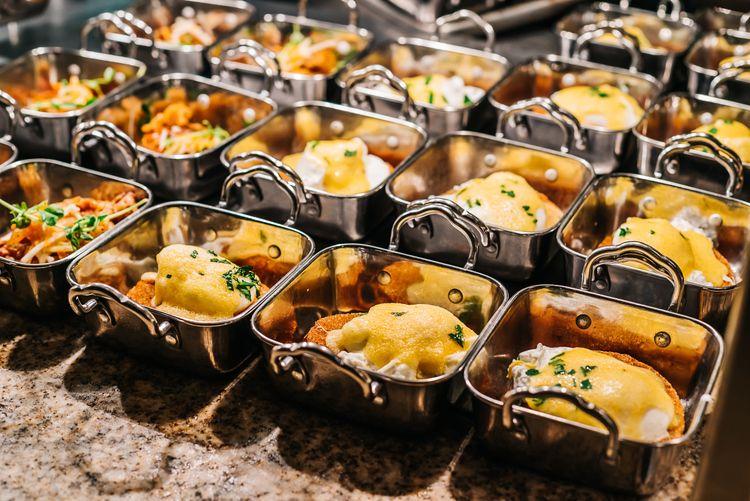 Bacchanal Buffet | The Best Buffet in Las Vegas | Best ...