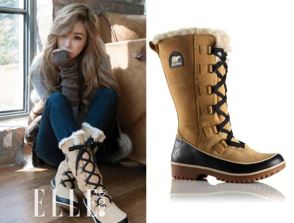 sorel Tivoli High II Premium, Women Snow Boots