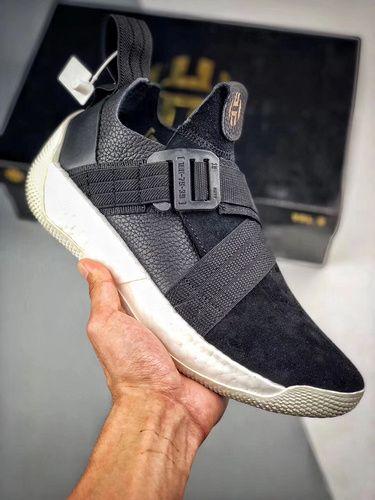 c89c44bcf5d 2019的Adidas Harden LS2 Buckle AC7435