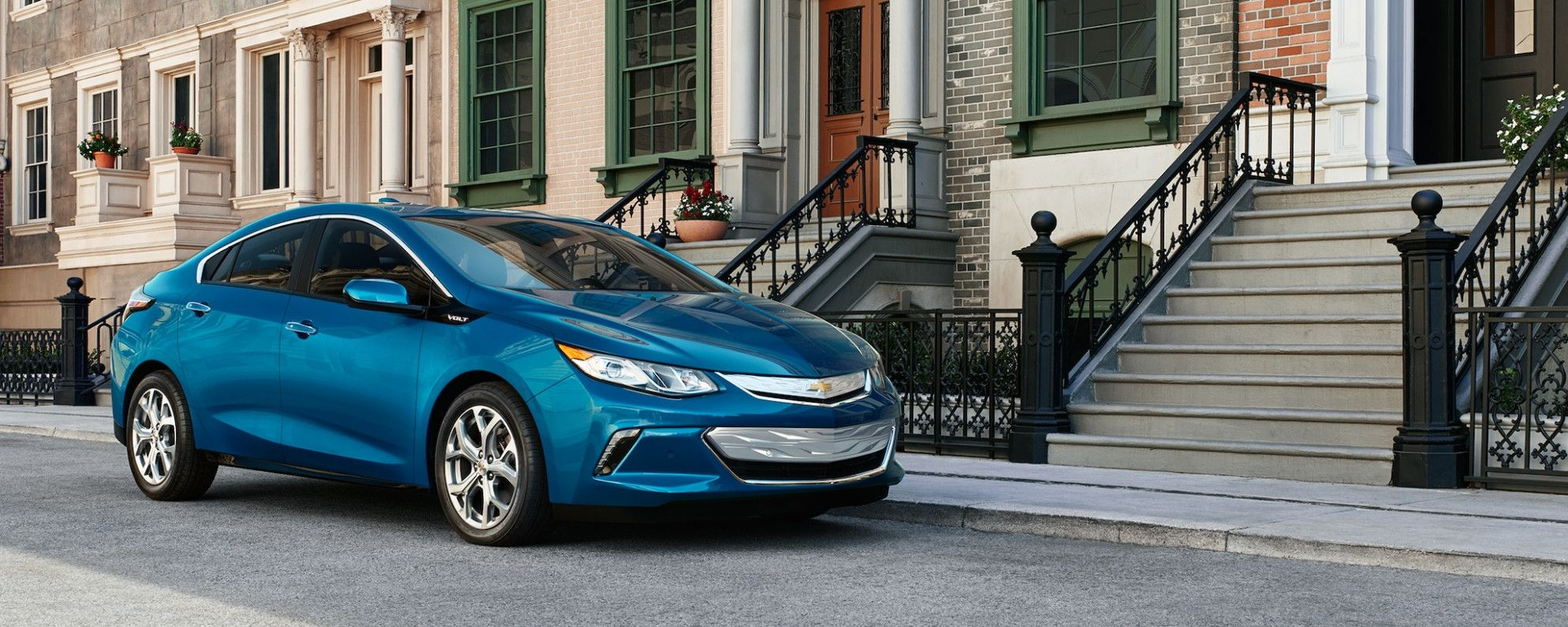 Used Chevrolet Volt For Sale In Los Angeles Ca Edmunds