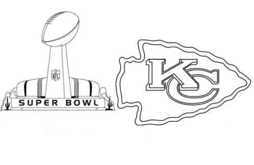 3b73e2bba6b3ea34cf99b3662882c5b0 » Kansas City Chiefs Coloring Pages