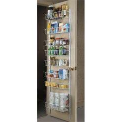 Kitchen Pantry Door Racks