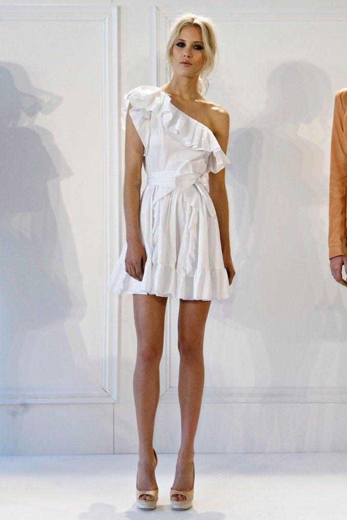 Rachel Zoe Spring 2012 Ready-to-Wear Collection Photos - Vogue