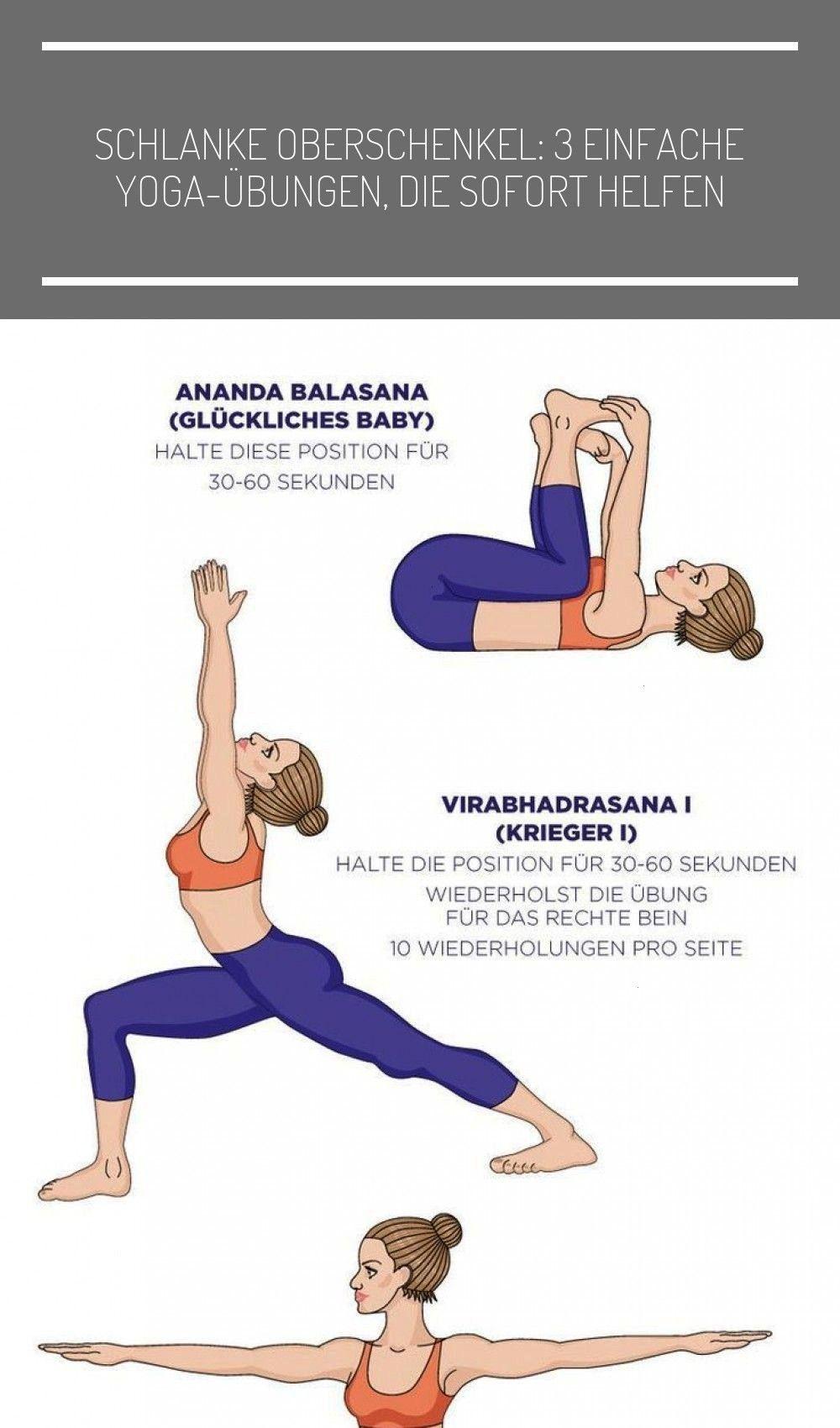 #schlankebeine #yogaübungen #oberschenkel #yogabungen #bodyshape #einfache #training #schlanke #fitn...
