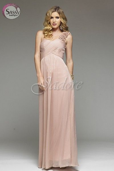 Jadore Evening Dress Bridesmaidmaid Of Honor 3 Pinterest