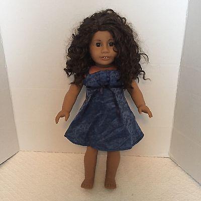 details american girl doll