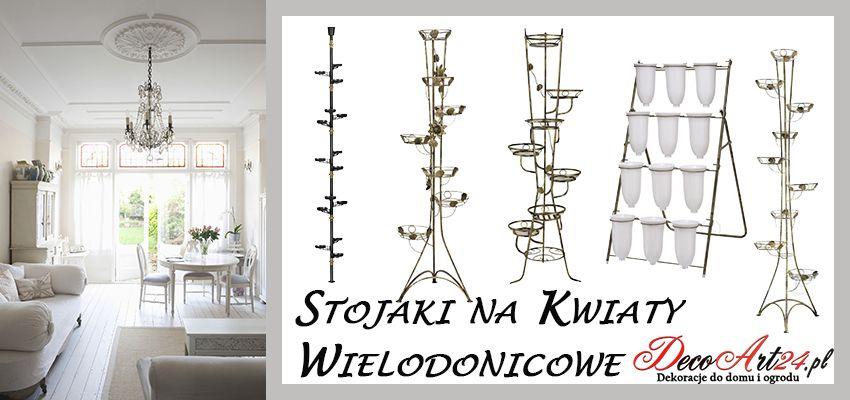 Kwietniki Metaloplastyka Decoart24 Stand For Flowers Metalwork Http Decoart24 Pl Blog 42 Metaloplastyka Html Home Decor Decor Home Decor Decals
