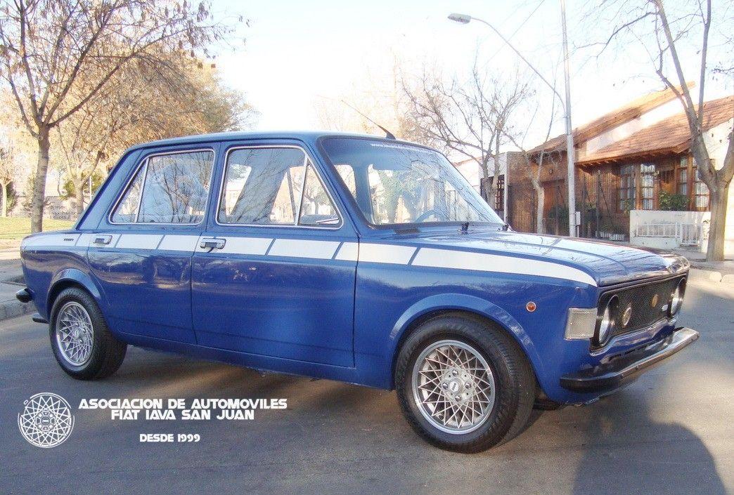 Fiat 128 Iava Buscar Con Google Con Imagenes Fiat 128 Autos