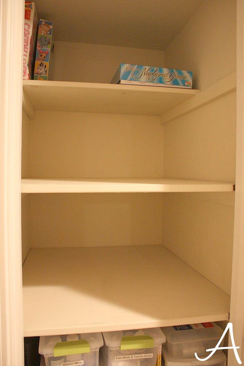 Wonderful Closet Shelving: Custom Gives You More Storage Options   Decor IdeasDecor  Ideas