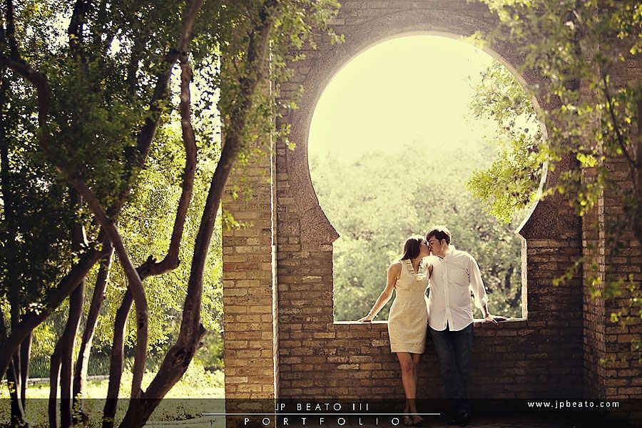 Meredith+andrew : Zilker Botanical Gardens : Austin Wedding Photographer |  Jp Blog