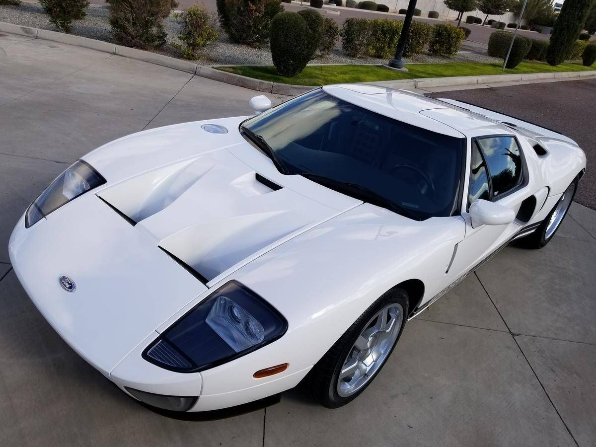 Camilo Pardo S 2005 Ford Gt 325 000 January 2019 Ford Gt Ford Gt 2005 Ford Gt For Sale