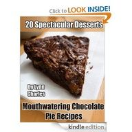 Mouthwatering Chocolate Pie Recipes – 20 Spectacular Desserts