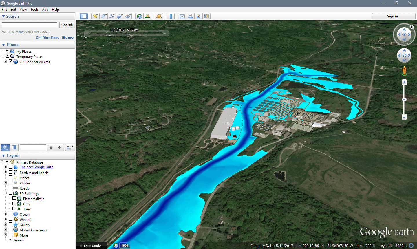 Export flood map animations to #Google #Earth. This is ... on search flood map, live flood map, google listing, world flood map, nasa flood map, al gore flood map, google property search, geographic information system flood map, google scholar,