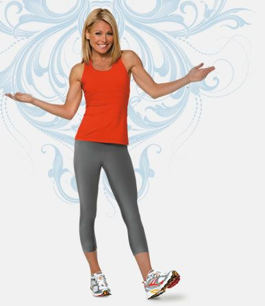 Kelly Ripa Collection for Ryka Shoes