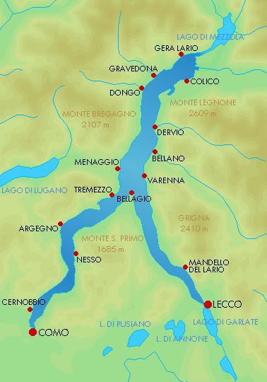Homepage - Lake Como DMC - News sul lago di COmo