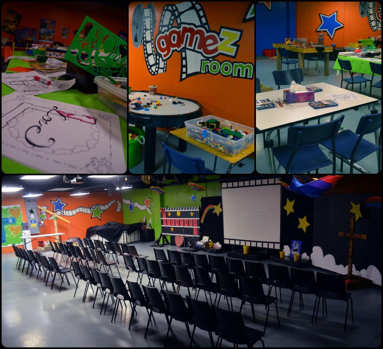 Pin By Linda Lamos On Kids Church Decorating Ideas Kids Church Decor Kids Ministry Rooms Kids Church Rooms