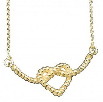Heart Knot Kaulakoru 6cce5ced1a