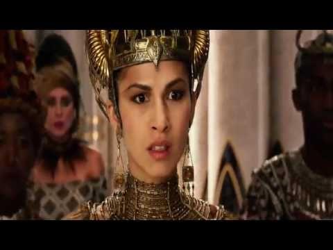 Deuses Do Egito Filme Dublado Completo Com Imagens Deuses Do