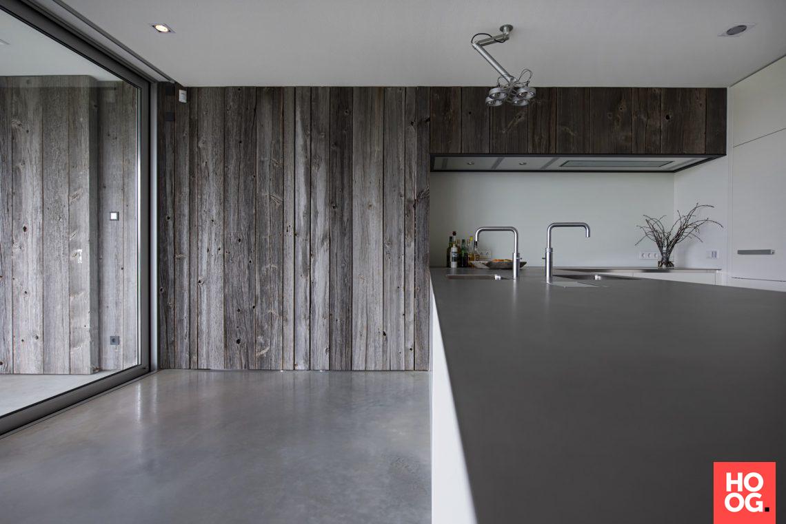Fusion Design Keuken : Quooker fusion square en mengkraan voor tweede spoelbak in een
