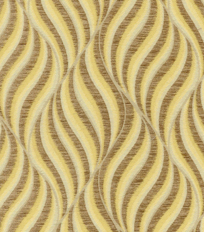Williamsburg Upholstery Fabric - Lancashire/Sepia